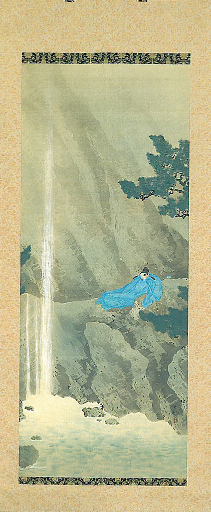 15.11.21.Li Bai