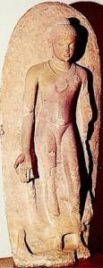 12.3.Bouddha varada mudra.Sarnath.Ve s