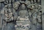 5.2.Assaut de Mara.Gandhara.II-IIIe s.AD
