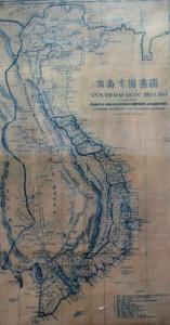 Vietnam.John louis-taber-dated priest card-1838