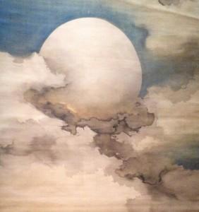 Suzuki Shônen 2.Lune dans les nuages