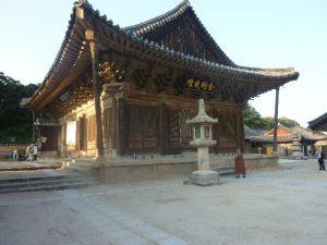 Monastere de Tongdosa