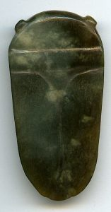 iv-iie-s-bc-cigale-jade-brun-vert-200f-1966