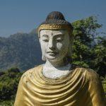 Évolution stylistique de l'architecture et de la sculpture birmanes