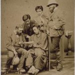 Voyage illustré d'Emile Guimet en Asie