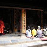 Bouddhisme et religiosités contemporaines du Viêt Nam
