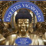 Enquêtes vagabondes, le voyage illustré d'Emile Guimet en Asie