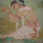 Les  liens artistiques et culturels entre l'Inde et le Japon (vers 1890-1940)