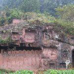 L'iconographie bouddho-taoïste de la dynastie Tang dans les sites rupestres du Sichuan