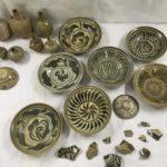 La céramique thaïlandaise des XIVe -XVIIè siècles