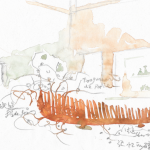Shen Yuan : Fragments de mémoire