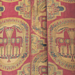 Textiles of Central Asia from the 5th to the 9th Century: Riddles and Hypotheses.
