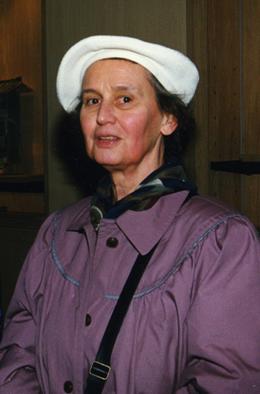 Mme Bobot