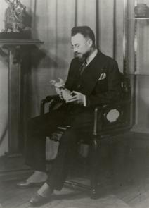 Henri d'Ardenne de Tizac
